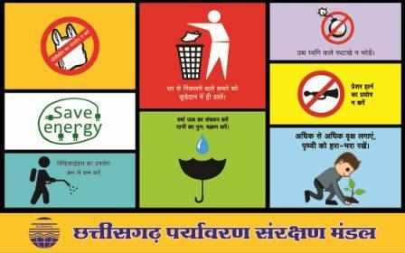 Awareness Posters by CECB